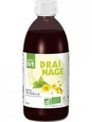 Esprit Bio Ortie et Piloselle à Boire Drainage 500 ml - Bouteille 500 ml