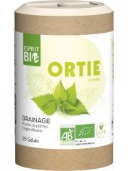 Esprit Bio Ortie à Avaler Drainage 120 Gélules - Boîte 120 Gélules