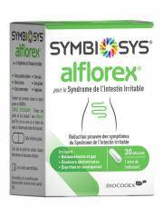 Biocodex Symbiosys Alflorex 30 Gélules - Boîte 30 gélules