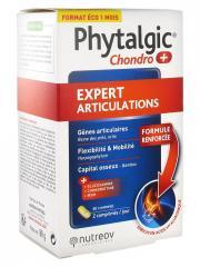 Nutreov Phytalgic Chondro+ Articulations 60 Comprimés - Boîte 60 comprimés