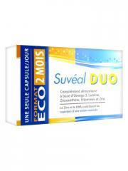 Densmore Suvéal Duo 60 Capsules - Boîte 60 capsules