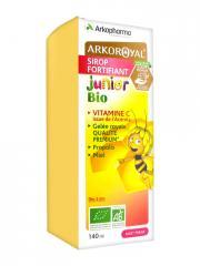 Arkopharma Arko Royal Sirop Fortifiant Junior Bio 140 ml - Flacon 140 ml