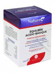 Nature Attitude Equilibre Acido-Basique 512 g - Pot 512 g