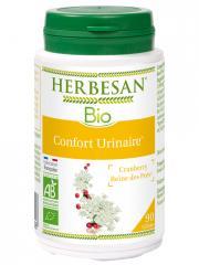 Herbesan Bio Confort Urinaire 90 Gélules - Pot 90 Gélules