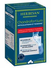 Herbesan Chondrofortium 90 Comrpimés - Boîte 90 Comprimés