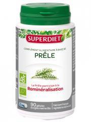 Super Diet Prêle Bio 90 Gélules - Pot 90 Gélules