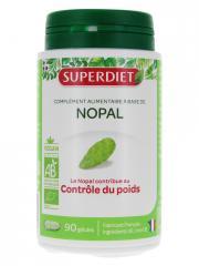 Super Diet Nopal Bio 90 Gélules - Boîte 90 gélules