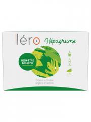 Léro Hépagrume 20 Ampoules - Boîte 20 ampoules de 10 ml