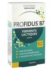 Nutreov Profidus B7 30 Gélules - Boîte 30 Gélules