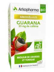 Arkopharma Arkogélules Guarana Bio 130 Gélules - Pot 130 Gélules