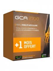 Santé Verte GCA 2700 180 Comprimés - Boîte 180 Comprimés