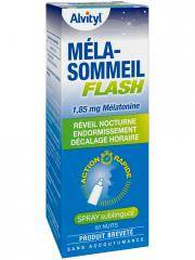 Alvityl Méla-Sommeil Flash Spray Sublingual 20 ml - Spray 20 ml