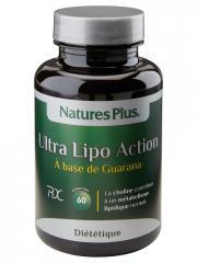 Natures Plus Ultra Lipo Action 60 Comprimés - Flacon 60 comprimés