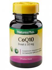 Natures Plus Coenzyme Q10 30 Capsules - Flacon 30 capsules