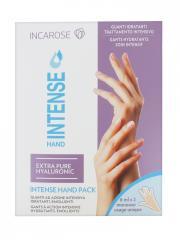 Incarose Extra Pure Hyaluronic Gants Hydratants Soin Intensif - Sachet 2 gants de 8 ml
