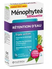 Nutreov Ménophytea Silhouette Rétention d'Eau 60 Comprimés - Boîte 60 comprimés