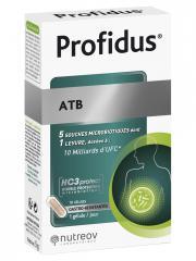Nutreov Profidus ATB 10 Gélules - Boîte 10 Gélules