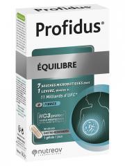 Nutreov Profidus Equilibre 30 Gélules - Boîte 30 Gélules