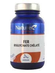 Nature Attitude Fer Bisglycinate Chélaté 60 Gélules - Pot 60 Gélules