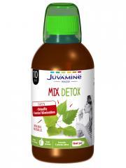 Juvamine Mix Détox 500 ml - Bouteille 500 ml