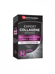Forté Pharma Expert Collagène Intense 14 Sticks - Boîte 14 sticks