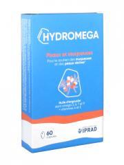 Laboratoires IPRAD Hydromega 60 Capsules - Boîte 60 Capsules