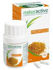 Naturactive Propolis 20 Gélules - Boîte 20 gélules