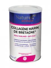 Nature Attitude Collagène Marin de Bretagne Peau Sublimée Anti-Age 300 g - Boîte 300 g