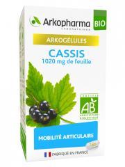 Arkopharma Arkogélules Cassis Bio 150 Gélules - Boîte 150 gélules