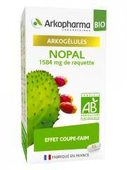 Arkopharma Arkogélules Nopal Bio 45 Gélules - Boîte 45 gélules