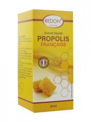 Redon Extrait Liquide Propolis Française 50 ml - Boîte 50 ml