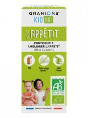 Granions Enfant Appétit 125 ml - Flacon 125 ml