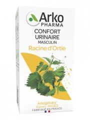 Arkopharma Arkogélules Racine d'Ortie 45 Gélules - Boîte 45 gélules