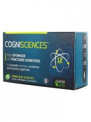 Santé Verte Cognisciences 60 Comprimés - Boîte 60 Comprimés