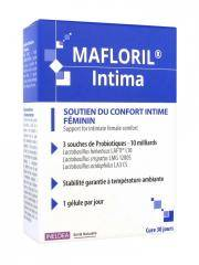 Ineldea Santé Naturelle Mafloril Intima 30 Gélules Végétales - Plaquette 30 gélules