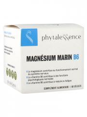 Phytalessence Magnésium Marin B6 60 Gélules - Pot 60 gélules