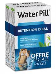 Nutreov Water Pill Rétention d'Eau Lot de 2 x 30 Comprimés - Lot 2 x 30 comprimés
