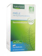 Naturland Prêle Bio 150 Végécaps - Pot 150 végécaps