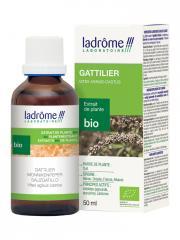 Ladrôme Extrait de Plante Bio Gattilier 50 ml - Flacon 50 ml