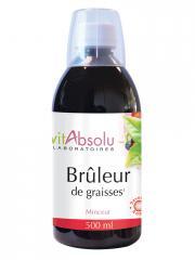 VitAbsolu Brûleur de Graisses 500 ml - Bouteille 500 ml