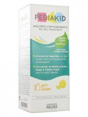 Pediakid Nausées-Vomissements Mal des Transports 125 ml - Flacon 125 ml