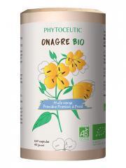 Phytoceutic Onagre Bio 120 Capsules - Boîte distributrice 120 Capsules