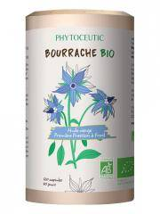 Phytoceutic Bourrache Bio 120 Capsules - Boîte distributrice 120 Capsules