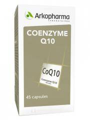 Arkopharma Coenzyme Q10 45 Capsules - Pot 45 capsules