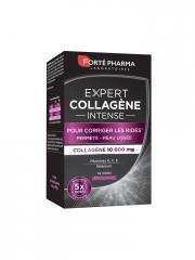 Forté Pharma Expert Collagène Intense 14 Sticks - Boîte 14 sticks