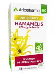 Arkopharma Arkogélules Hamamélis Bio 150 Gélules - Pot 150 gélules