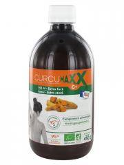 CurcumaxxC+ Extra Fort Bio 500 ml - Bouteille 500 ml