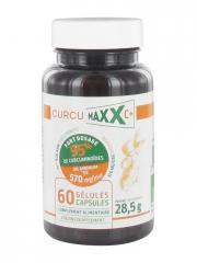 CurcumaxxC+ Bio 60 Gélules - Flacon 60 gélules