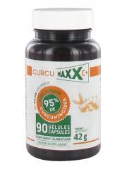 CurcumaxxC+ 90 Gélules - Flacon 90 gélules