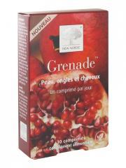New Nordic Grenade 30 Comprimés - Boîte 30 comprimés